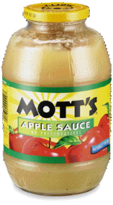 Mott's Applesauce_transparent