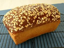 honey_oat_bread